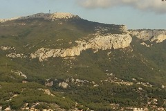 Climbing partner : South of France 19 - 27 October