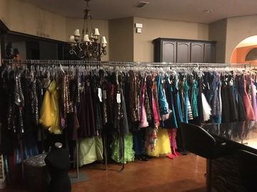 Buy Now: Evening / Cocktail / Formal Dress Lot of 1000 items**NEW**