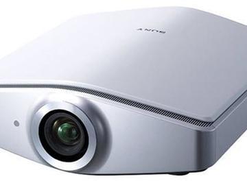 Sale: Sony VPL HW100