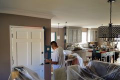 Offer work without online payment: Ryan Painting Services in South Pasadena