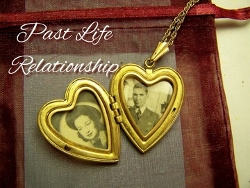 Selling: Past Life Relationship