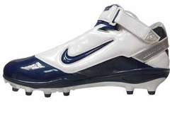 Make An Offer: (25) Nike Football Cleats - FREE SHIPPING - 94% off MSRP