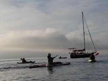 Boat Charter: Santa Cruz Custom Boat Charter