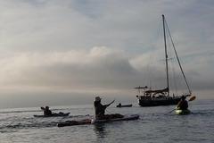Custom Boat Charter: Santa Cruz Custom Boat Charter