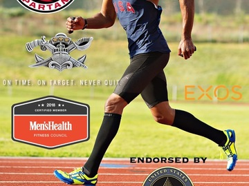 Coaching Session: Elite Fitness In-Home Training Moonstone Canyon