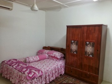 For rent: High Speed WI-FI at Bandar Puteri Puchong with Weekly Cleaning