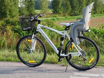 """Myydään: Merida 26"""" Mountain bike"""