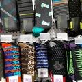 Buy Now: 100 Pairs of Designer Men's Socks $700+ Retail