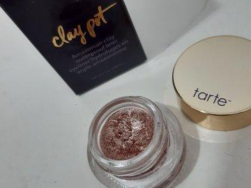 Venta: TARTE clay pot waterproof shadow liner ROSE GOLD