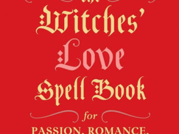 Selling: Love spells