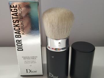 Venta: Brocha Dior Backstage