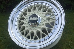 Selling: BBS RS001