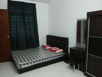 For rent (month): Complete Facilities at SS2, Petaling Jaya with High Speed Wi-Fi