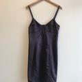 Selling: Dark Purple Slip Dress
