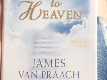 Selling: Talking to those in heaven cards