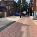 Monthly Rentals (Owner approval required): Washington DC, Reserved Parking Space Near 14th- DuPont-Logan Cir
