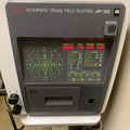 Selling with online payment: Kowa AP 125 Visual Fieldw