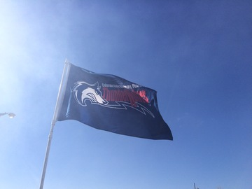 Paid Events: ThunderGrills Tailgating - CSU Pueblo