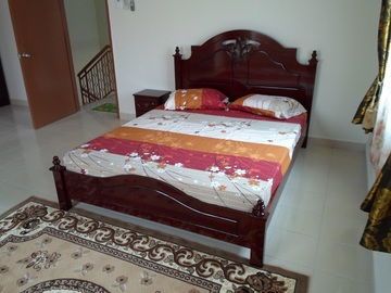 For rent: Room To Let at Bukit Jalil, Kuala Lumpur with Wi-Fi