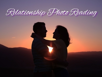 Selling: Relationship Photo Reading (5 Q's)