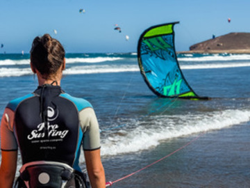 Course: PRO SURFING DISCOVERY