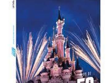 Vente: Avoir Tick&Box - Places de foot / Parcs d'attraction (100€)