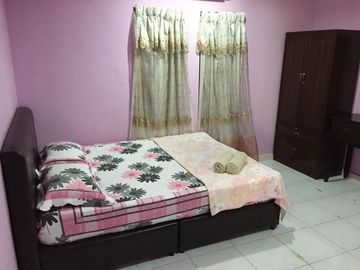 For rent (month): Complete Facilities at SS15, Subang Jaya with High Speed Wi-Fi