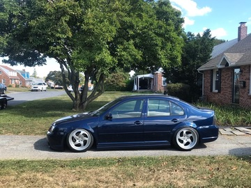 Selling: Custom WCi CC1s