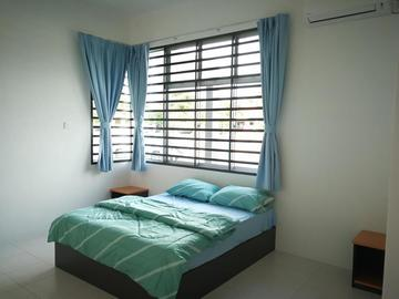 For rent: Room To Let at TTDI, Kuala Lumpur with Wi-Fi & Full Facilities !!