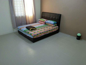 For rent (month): Non-Smoking Unit at Section 14, Petaling Jaya with Wi-FI