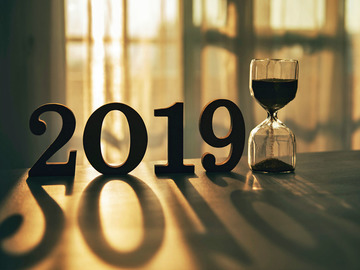 Selling: The Rest of 2019 Psychic Reading