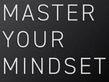 Advertentie: Master Your Mindset 1 op 1 coaching