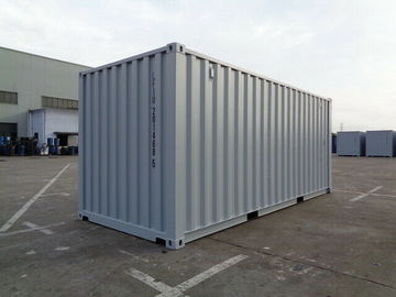 Selling Products: 20ft One Trip/New Standard Shipping Container