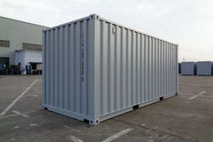 Produkte Verkaufen: 20ft One Trip/New Standard Shipping Container
