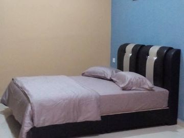 For rent (month): SS2, Petaling Jaya Available Room With 100MBPS WIFI !!