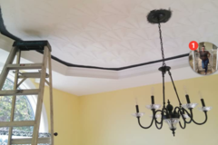 Offer work without online payment: Interior House Painting Louisville Painter