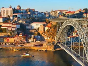 Offering with online payment: Porto