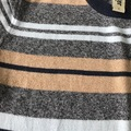 Selling: Stripey knit dress