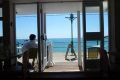 Accommodation Per Night: Seafront  St Helier