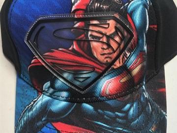 Buy Now: 30 Mix Batman/Superman Hats