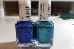 Venta: Pack de dos esmalte de uñas de Essie en los tonos 92 Y 97