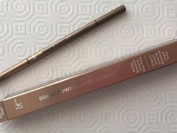 Venta: IT Cosmetics Lápiz Cejas Ultrafino Universal Taupe (Certif. Incl.