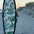 For Rent: 5'4 Almond Surfboards R-Series