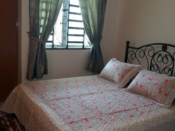 For rent (month): Weekly Cleaning at SS15, Subang Jaya with High Speed INTERNET