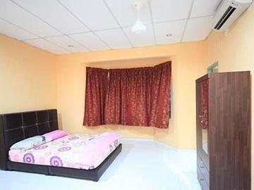 For rent (month): Non-Smoking Unit at Damansara Kim @ SS20,Petaling Jaya with Wi-Fi