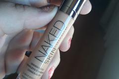 Venta: Naked skin UD medium dark warm (un uso)