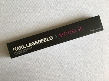 Venta: Lápiz de cejas MODELco para KAR LAGERFELD - EDICION LIMITADA