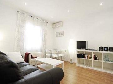 Renting out: Furnished apartment for rent in Helsinki