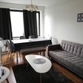 Annetaan vuokralle: Sub-lease | furnished | 2-room apartment | Otaniemi | 2-22 Nov
