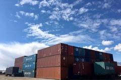 Selling Products: Preview 40ft Standard Shipping Container Wind and Watertight